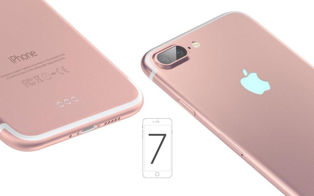 iphone 7 plus, iphone 7 plus đài loan xách tay giá rẽ - 5