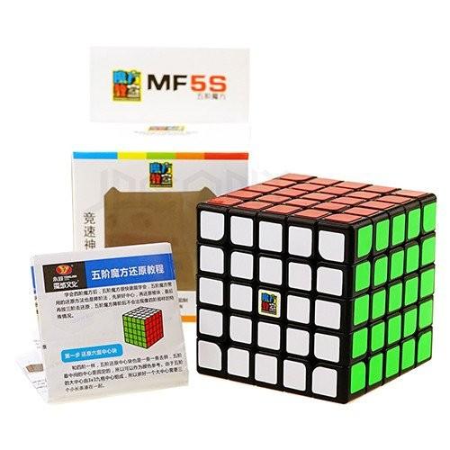 Moyu MoFangJiaoShi 5x5 MF5s