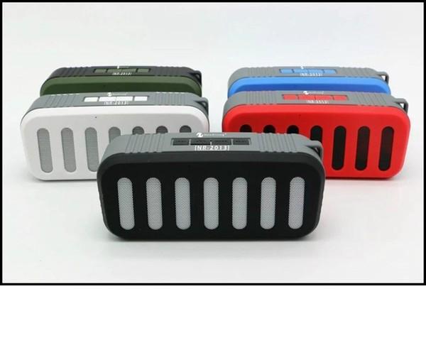 Loa Bluetooth, Thẻ TF, USB, FM HIFI R2013 6