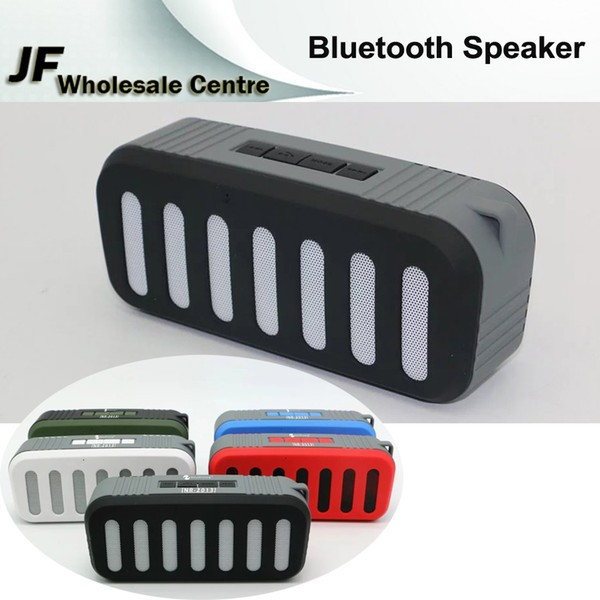 Loa Bluetooth, Thẻ TF, USB, FM HIFI R2013 1