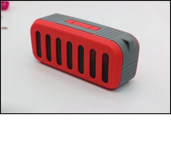 Loa Bluetooth, Thẻ TF, USB, FM HIFI R2013 3