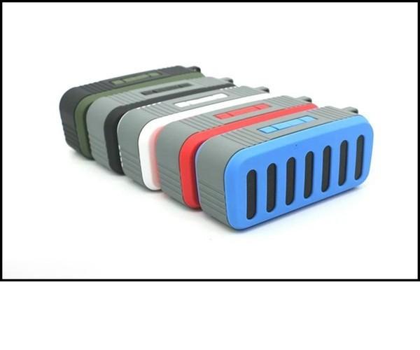 Loa Bluetooth, Thẻ TF, USB, FM HIFI R2013 4