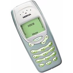 Điện Thoại Nokia 3315 chính hãng loại 1, Tặng pin HAMMER, BH6T