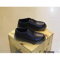 giày dr cổ ngắn