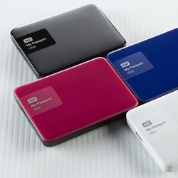 Ổ cứng di động WD My Passport Ultra 500GB