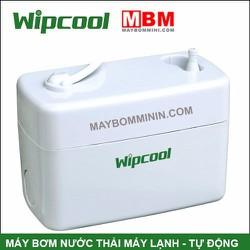 Máy bơm nước thải máy lạnh Wipcool 220V tự động