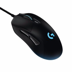G402 Hyperion Fury Ultra Fast FPS Gaming Mouse
