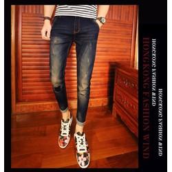 Mã số 51052 - Quần jeans cao cấp hàng nhập