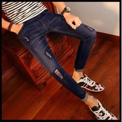 Mã số 51051 - Quần jeans cao cấp