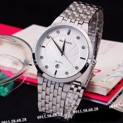 Đồng hồ nam dây inox cao cấp BAISHUNS mã BA20