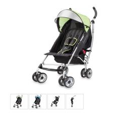 Xe đẩy siêu nhẹ Summer Infant