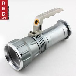 Đèn Pin Cầm Tay Siêu sáng - Săn bắn - Thám Hiểm Hang Động - CREE T6
