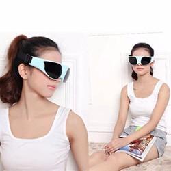 Máy massage mắt đa năng