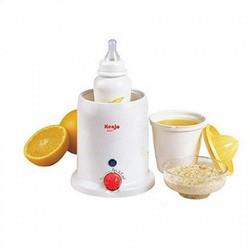 Máy hâm sữa và thức ăn 4 chức năng Kenjo Baby KJ 01