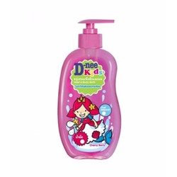 Tắm gội toàn thân trẻ em kids Dnee 400ml-GS75