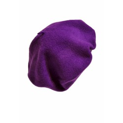 Mũ Nồi Dạ Nỉ Bere Beret Thời Trang ZENKO 031 P