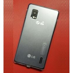 Ốp lưng LG OPTIMUS G, F180 trong, cứng , sần, GIÁ RẺ