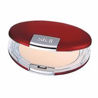 Phấn phủ dạng bột nén SK-II SKII Advanced Protect Loose Powder