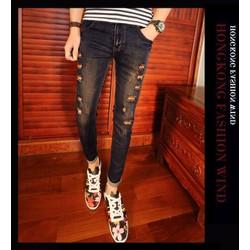 Mã số 51050 - Quần jeans cao cấp hàng nhập