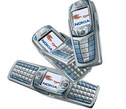 Nokia 6820 nguyên zin 7