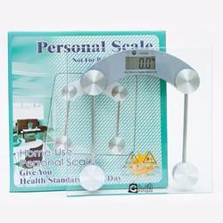 Cân Điện Tử Kính Chịu Lực Personal Scale