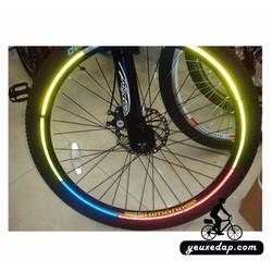 Phản quang dán vành xe đạp YXD-4315