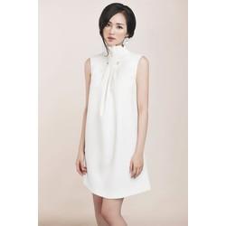 Đầm Suông Chữ A