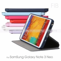 Bao da Samsung Galaxy Note 3 FIB chính hãng