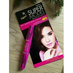 Mascara 2 đầu Mistine Super Model