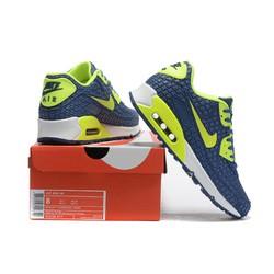 Giày thế thao AIR MAX 90 thích hợp với mọi hoạt động NEW
