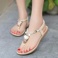 Giày Sandal cú mèo xinh xắn hàng nhập - LN446