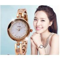 Đồng hồ JU954 ánh sao dát ngọc