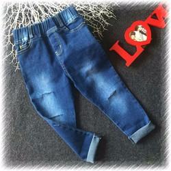 Quần jeans ôm size 26-34kg