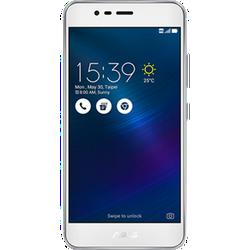 Điện thoại di động Asus Zenfone 3 Max Silver_ZC520TL