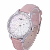 Đồng hồ nữ JU1010 lấp lánh Hàn Quốc