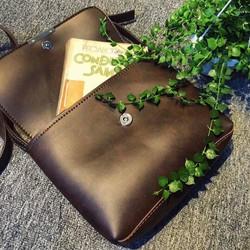 Túi nẹp bì thư