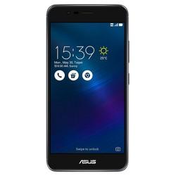 Điện thoại di động Asus Zenfone 3 Max Gray_ZC520TL