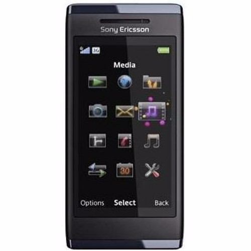 Sony Ericsson U10i 4