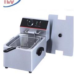 Bếp chiên điện 1 hộc