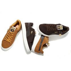 Giày thể thao chính hãng SUEDE mới
