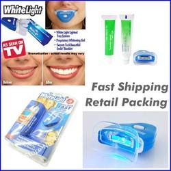 Máy làm trắng răng an toàn WhiteLight