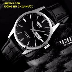 Đồng hồ chịu nước SWIDU