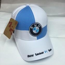 nón nam nữ thời trang BMW