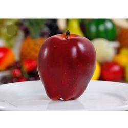 Quả táo giả trang trí nhà cửa