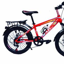 Xe đạp trẻ em leo núi Azibike