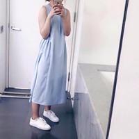 Đầm suông form rộng cực dễ thương Sency Dress
