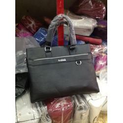 Túi, Cặp da xịn, phù hợp cho cả nam và nữ.