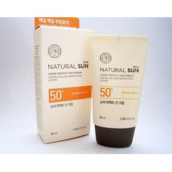 Kem chống nắng Super Perfect Sun Cream SPF 50 PA The Face Shop