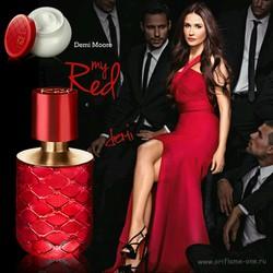 Nước hoa nữ Oriflame My Red Eau de parfum 25403