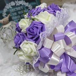 Hoa cưới cầm tay đẹp giá rẻ